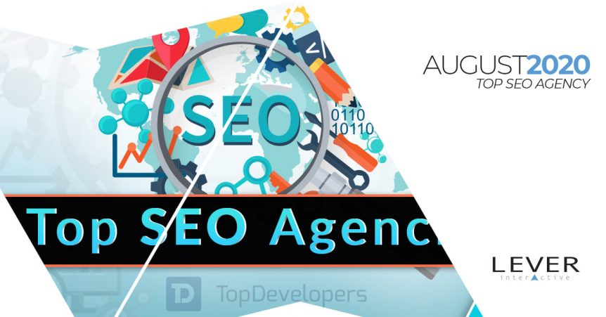 TopDevelopers.co Leading SEO Company