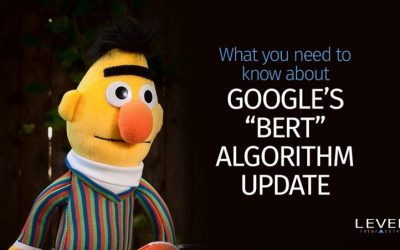 What You Need To Know About Google's BERT Algorithm Update