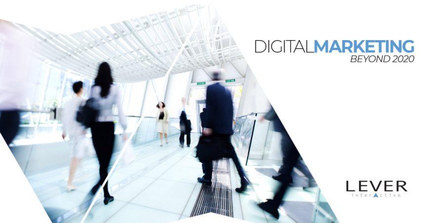 Digital Marketing Beyond 2020: Adapting to Economic Downturns