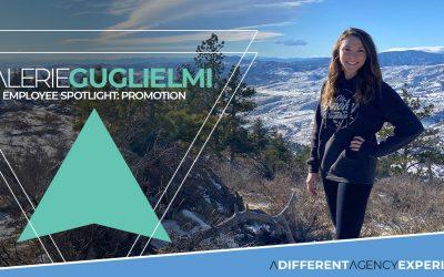 Employee Spotlight: Valerie Guglielmi