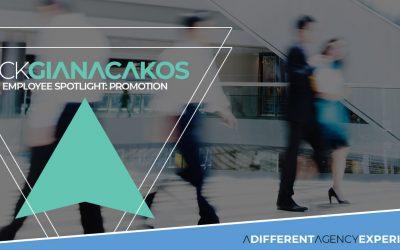 Employee Spotlight: Nick Gianacakos