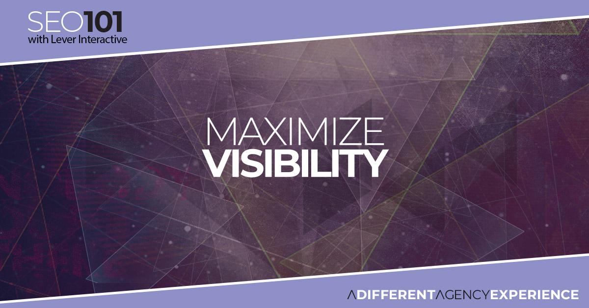SEO Visibility
