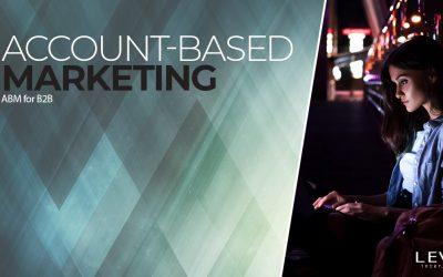 eBook: Account-Based Marketing