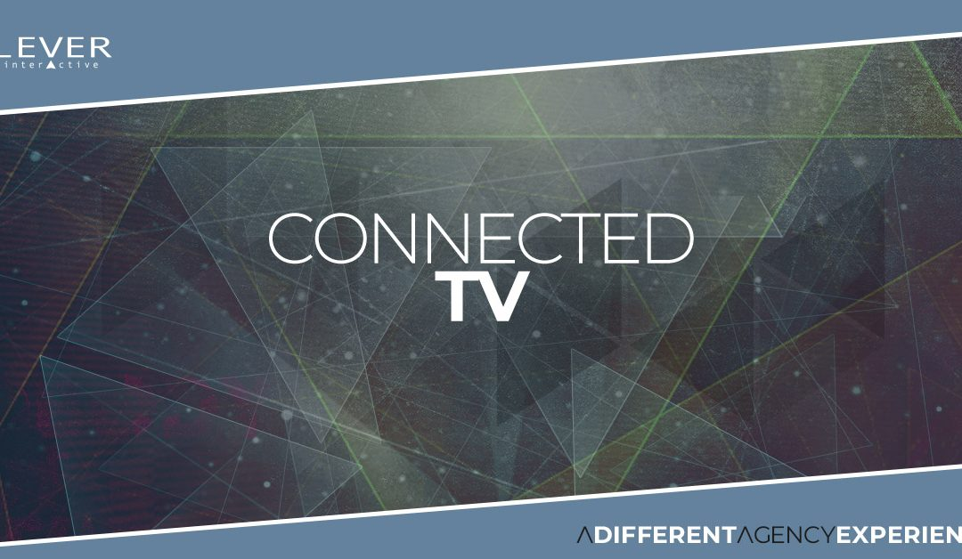 Streaming Digital Success with the Growth of Connected TV