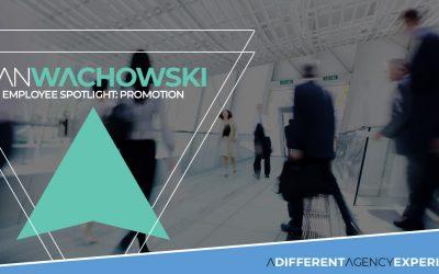 Employee Spotlight: Dan Wachowski