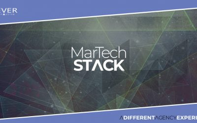 The Ever-Evolving MarTech Stack